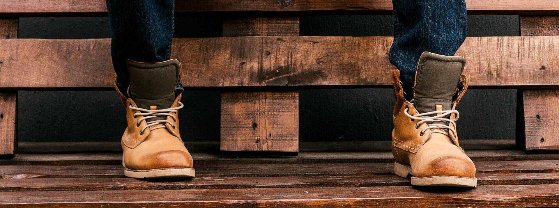мъжки обувки 2020