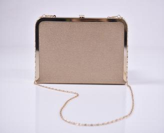 Абитуриентска чанта брокат розова WSCO-1011221