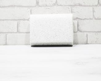 Абитуриентска чанта Брокат/бяла UDMQ-26156