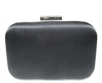 Абитуриентска чанта  черен текстил GABV-20869