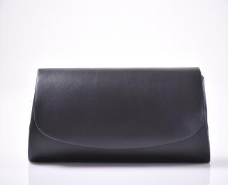 Абитуриентска чанта еко кожа черен ELPR-1013475