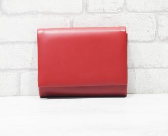 Абитуриентска чанта еко кожа червена YBEZ-25765