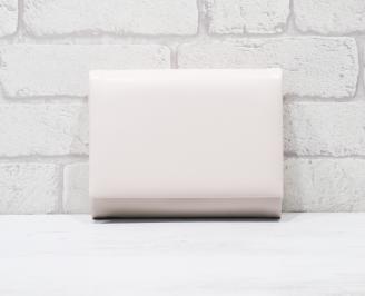 Абитуриентска чанта еко кожа пудра SGEC-25766