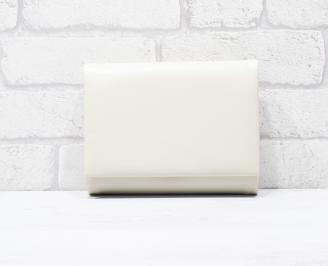 Абитуриентска чанта еко кожа светло бежова KMSL-25782