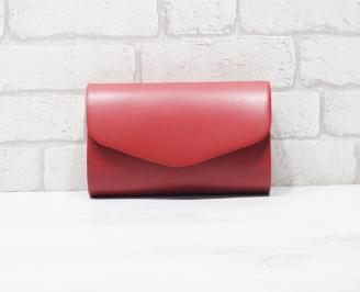 Абитуриентска чанта еко кожа червена LVSZ-25897