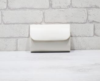 Абитуриентска чанта еко кожа  пудра HNSL-25928