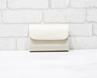 Абитуриентска чанта еко кожа бежова HKTP-25943
