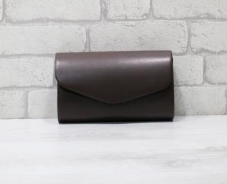 Абитуриентска чанта еко кожа бордо SPNJ-25952