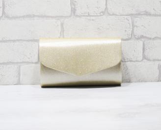 Абитуриентска чанта текстил пудра LCRR-25908