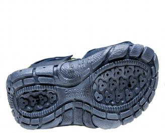 Бебешки равни сандали Rider сини BEMM-21682