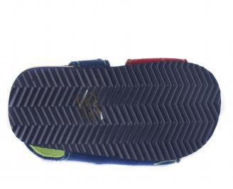 Бебешки сандали AEMK-16646