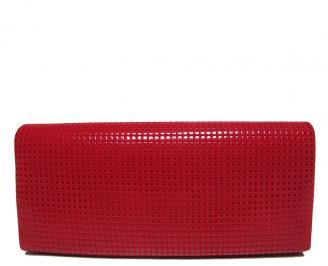 Дамска бална чанта еко кожа червена NWYW-16044