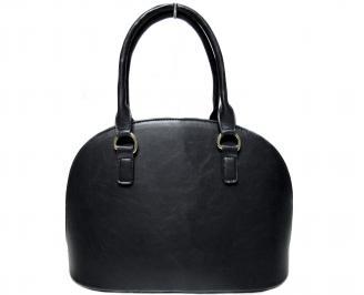 Дамска чанта черна  еко кожа YDJT-22412