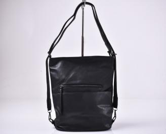 Дамска чанта черна JBPE-1014317