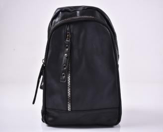 Дамска чанта черна LWEE-1014320