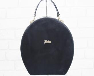 Дамска чанта еко кожа/лак/набук BBRJ-25485