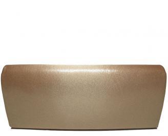 Дамски бални чанти еко кожа златисти DPIX-13918