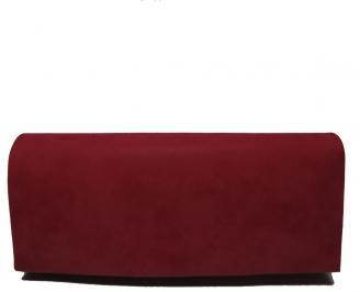 Дамски бални чанти еко кожа червени NKSN-13921