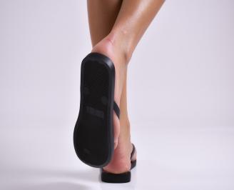 Дамски чехли Ipanema черни QUAK-24344