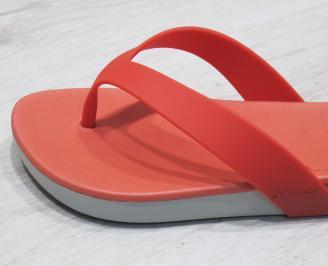 Дамски чехли Ipanemа оранжеви ALPN-24363