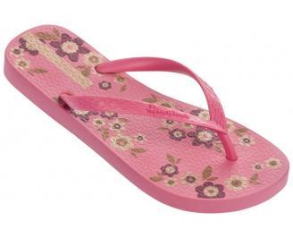 Дамски чехли Ipanemа розови PRUP-24354