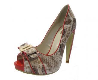 Дамски елегантни обувки APDM-11756