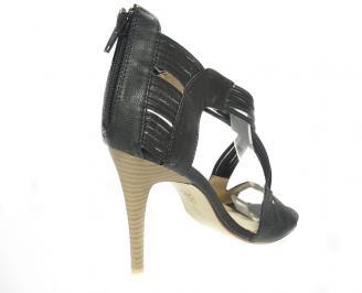 Дамски елегантни сандали PLLG-13287