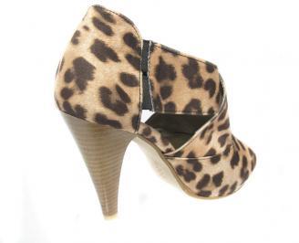 Дамски елегантни сандали XROK-13322