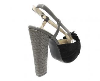 Дамски  елегантни сандали RRFD-13392