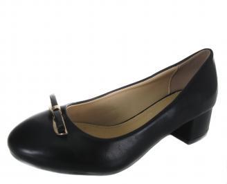 Дамски ежедневни обувки еко кожа YEGU-18239