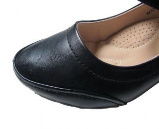 Дамски обувки еко кожа HFQK-15897