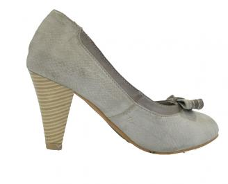 Дамски обувки еко кожа HIGC-10708