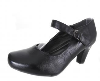 Дамски обувки еко кожа IEHI-18179