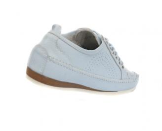 Дамски обувки естествена кожа IPHC-10397