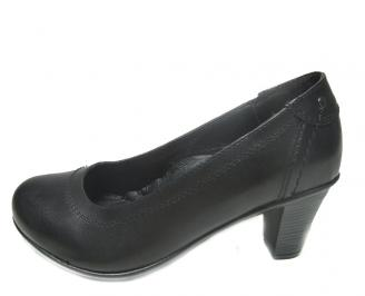 Дамски обувки естествена кожа VATE-15419