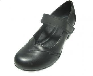 Дамски обувки естествена кожа BEXW-15420