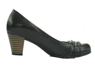 Дамски обувки естествена кожа SJHL-10703