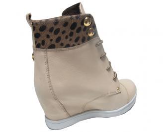Дамски обувки на платформа NORT-15264