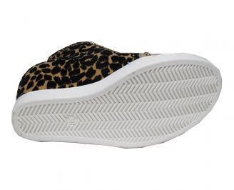Дамски обувки на платформа YIAA-15658