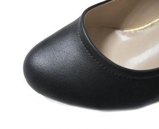 Дамски обувки от еко кожа RYGX-16124