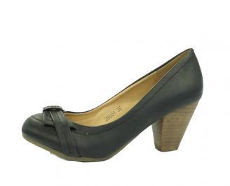 Дамски обувки от еко кожа WOEZ-10702