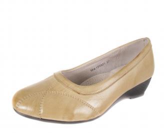 Дамски обувки от еко кожа FAAS-18182
