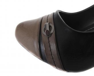 Дамски обувки от еко кожа KFCS-18184