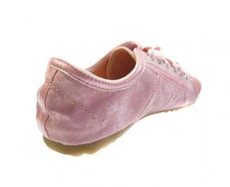 Дамски обувки текстил ADOI-12058