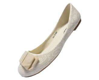 Дамски обувки тип пантофки TERX-11682
