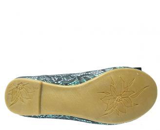 Дамски обувки тип пантофки OMEV-11686