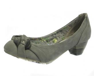 Дамски обувки PMMD-10717
