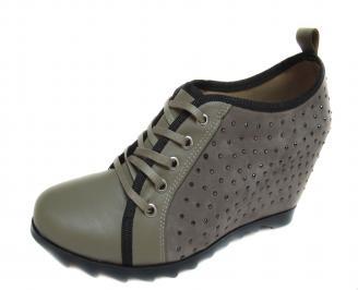 Дамски обувки KNYQ-17531