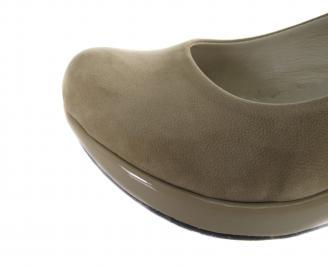 Дамски обувки BDFW-18494