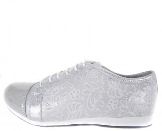 Дамски равни обувки ECWC-18355